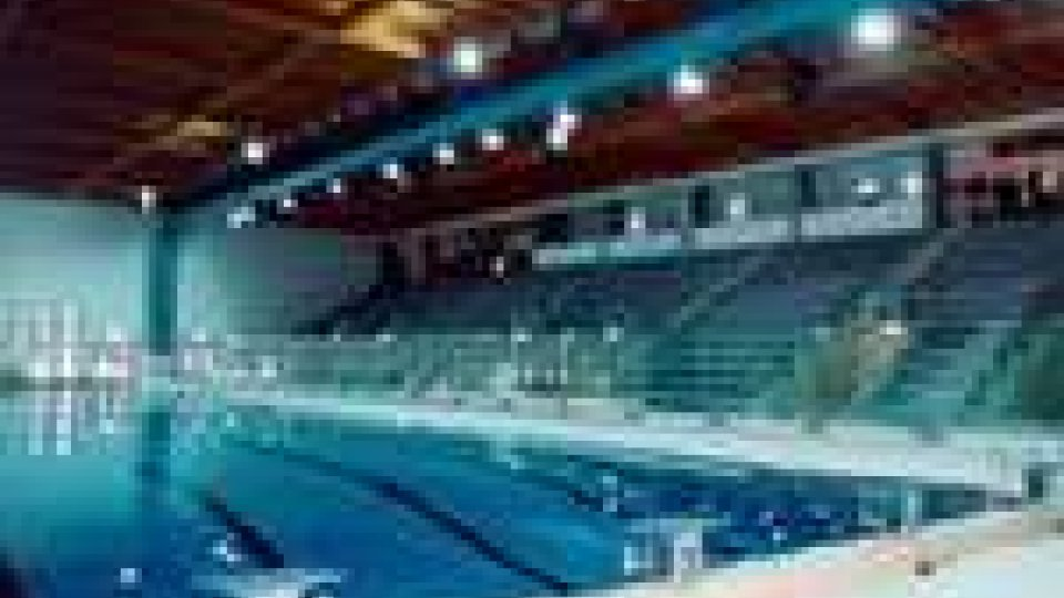 San Marino - Nuoto: nuovo record per Clelia Tini