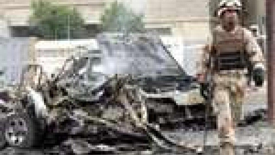 Afghanistan. 12 morti a Kabul