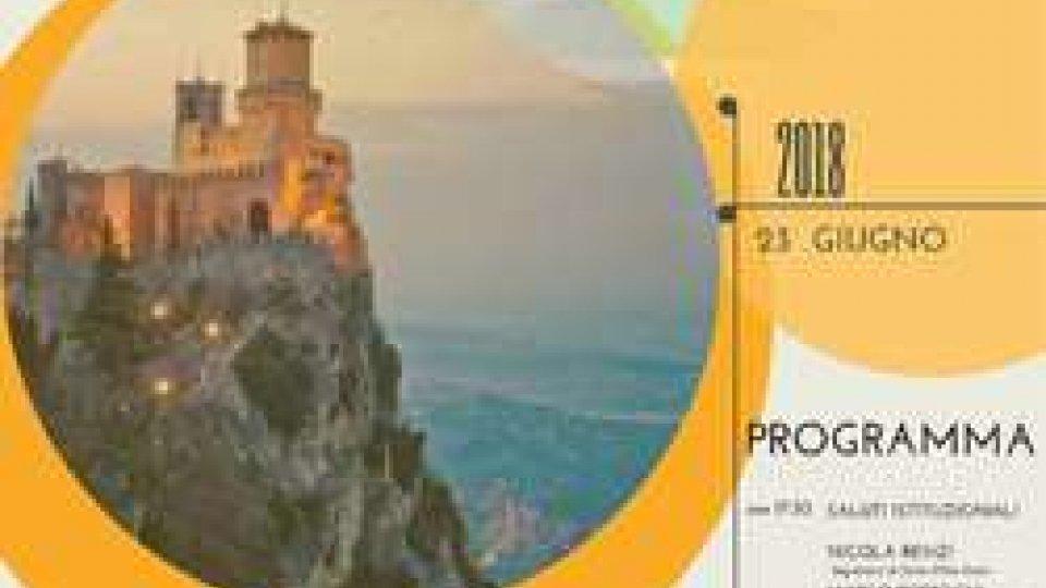 Giornata Internazionale dello Yoga: gli eventi del week end in Repubblica