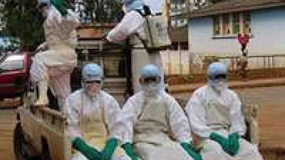 Ebola: secondo l'OMS è diventata emergenza internazionale