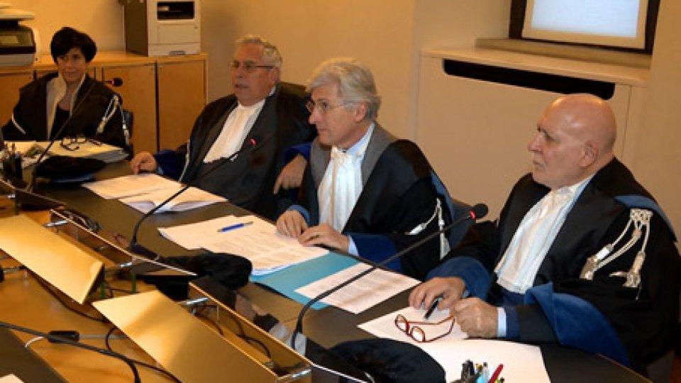 L'udienza dei GarantiGaranti: inammissibile il ricorso della maggioranza sul conflitto di attribuzioni nella vicenda dei verbali giustizia