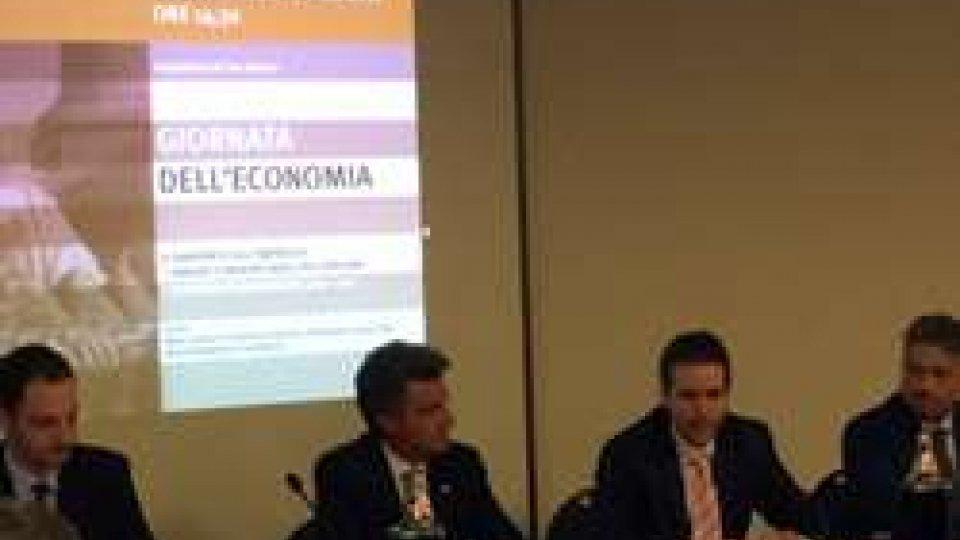 """Camera di Commercio di San Marino: presentato il """"Rapporto sull'impresa sammarinese"""""""