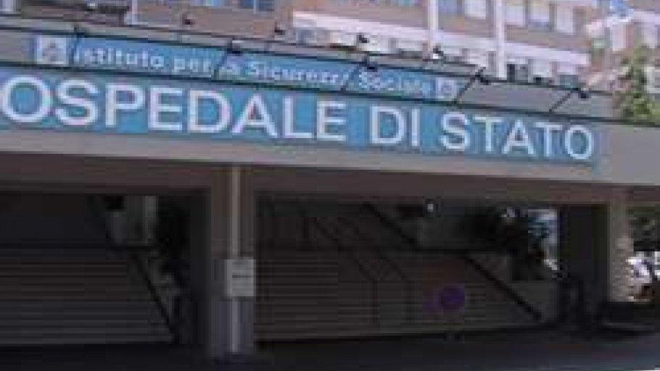 Ospedale: il 25 e 26 giugno chiuso per lavori l'ingresso laterale