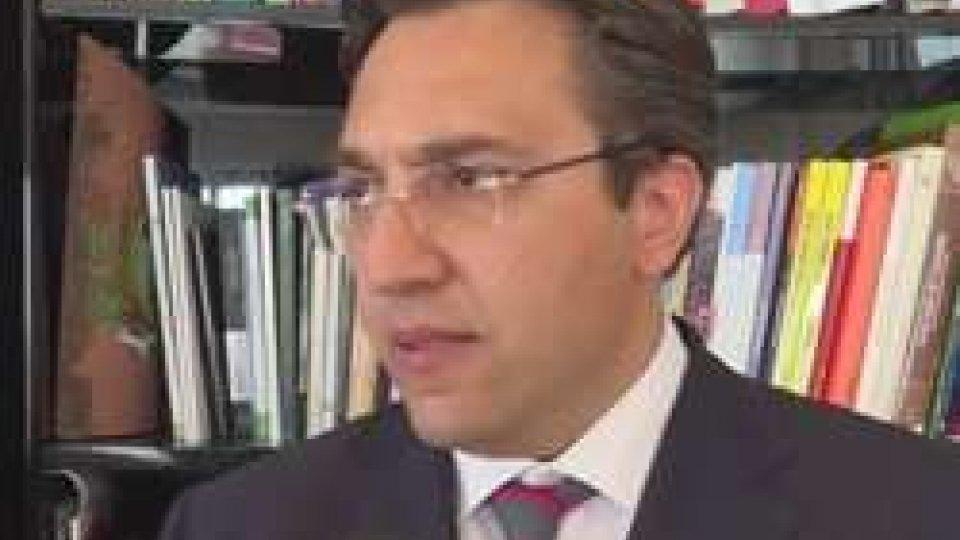 Francesco MussoniMussoni annuncia novità per gli infermieri: istituire un ordine e far tornare corsi di studio a San Marino