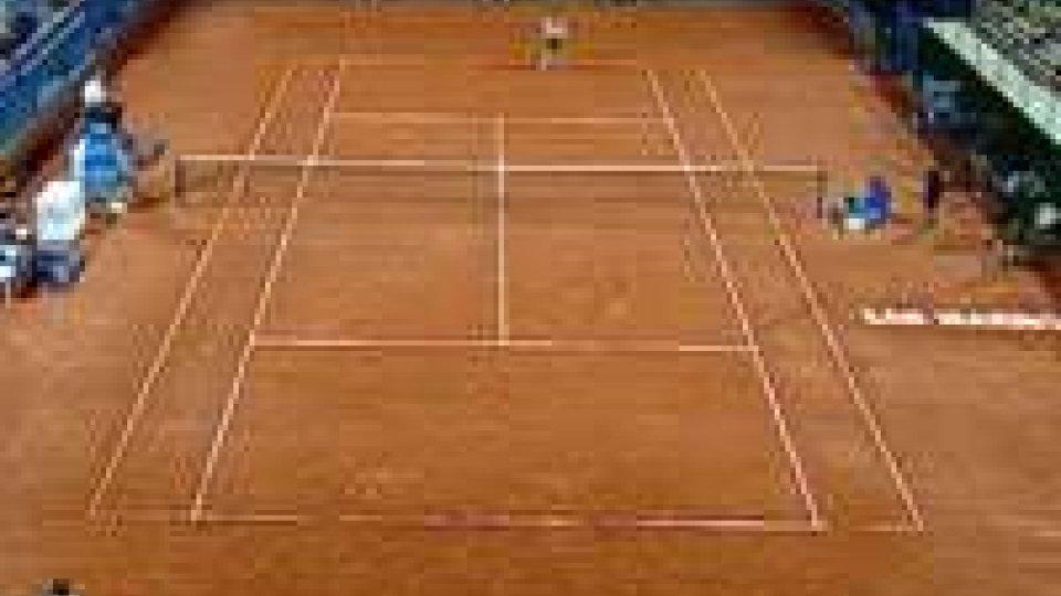 La Coppa Davis torna a San Marino