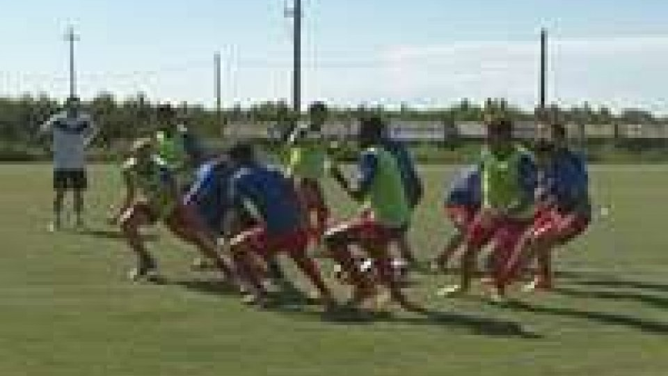San Marino Calcio: sabato la SpalSan Marino Calcio: sabato la Spal