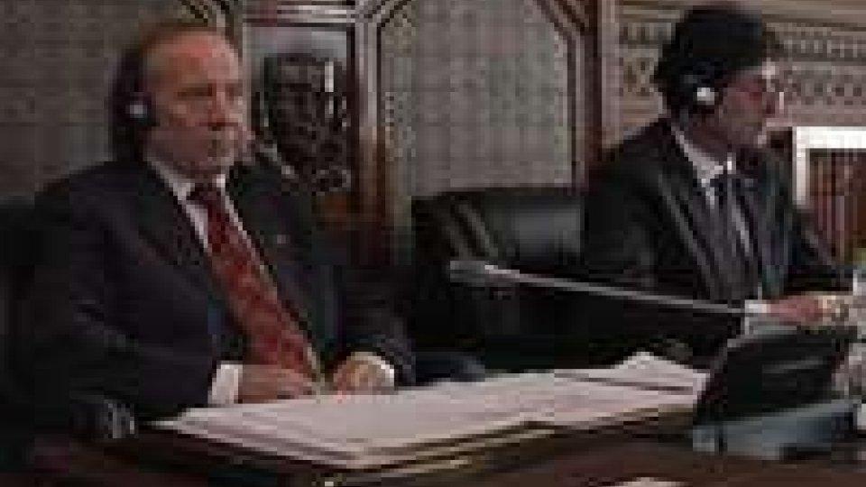 Consiglio: chiuso il lungo dibattito sulla finanziaria, si riprende da repliche ed esame articolato