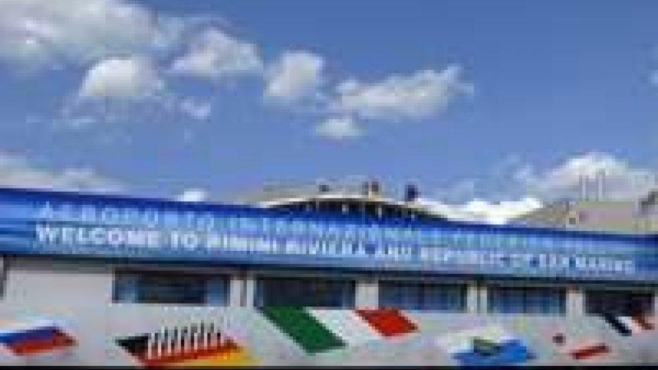 Aeroporti: Rimini, AirRiminum, capitale sociale verso 15 mln