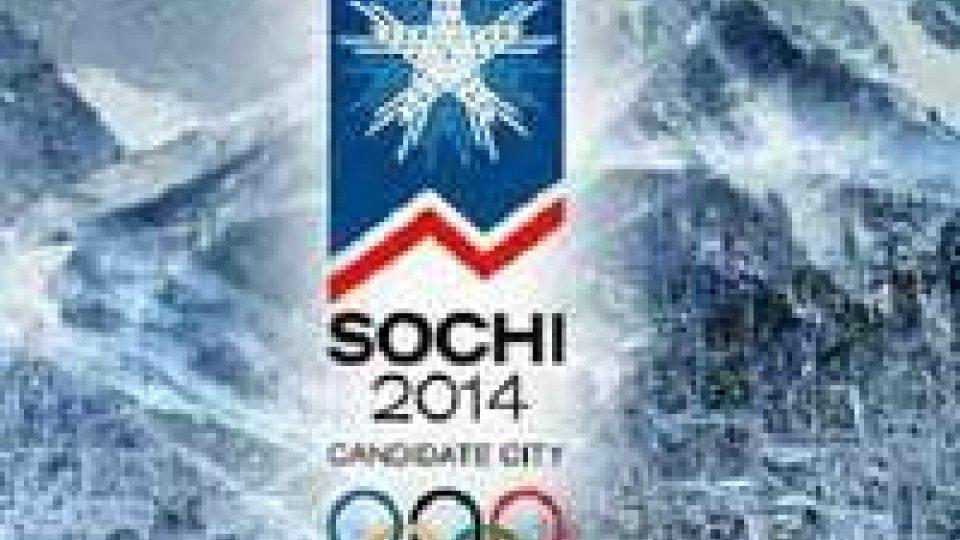Olimpiadi Invernali 2014: Zamagna a Sochi