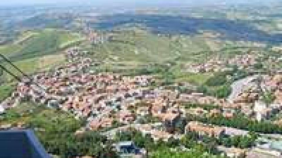 A San Marino 32.404 residenti