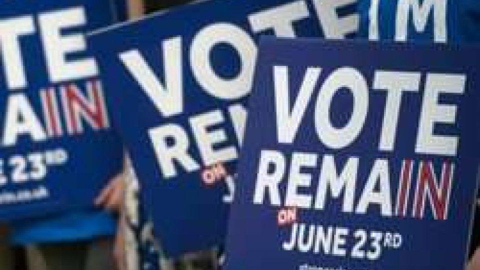 BrexitBrexit: per i bookmaker Londra resterà in Ue, ma sul voto peseranno anche il meteo e il calcio