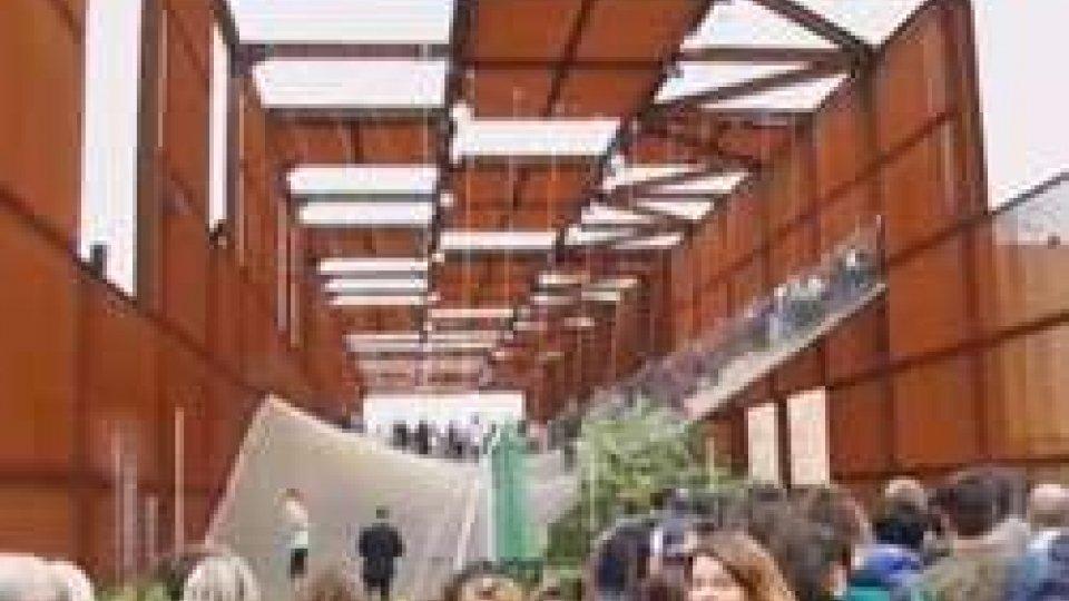 Che fine faranno i padiglioni di Expo2015?Che fine faranno i padiglioni di Expo2015?