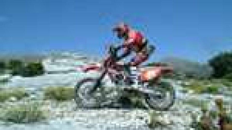 Moto: Alex Zanotti campione