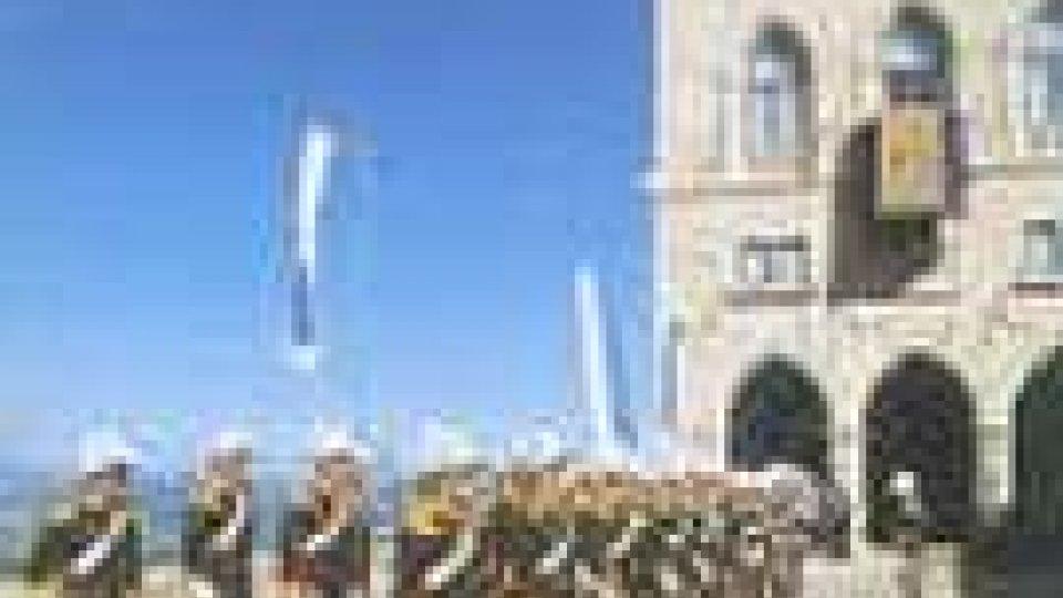 San Marino: turismo in crisi?