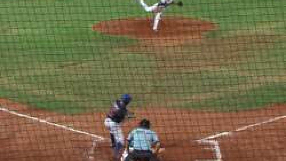 BaseballBaseball, domani al via le semifinali scudetto