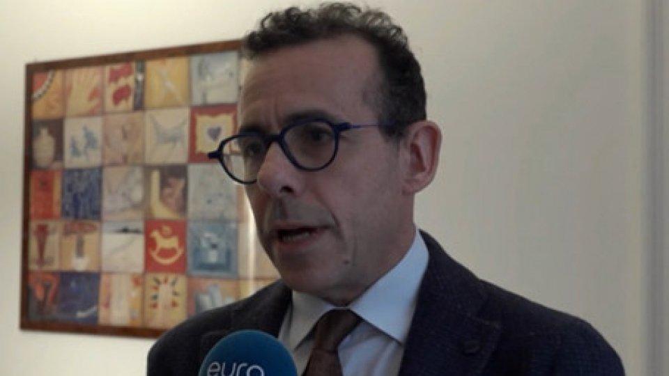 Giovanni GuzzettaGiustizia: il Consiglio Giudiziario Plenario nomina il nuovo Magistrato Dirigente