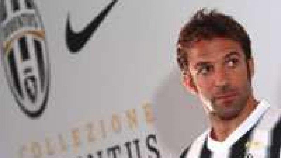 Poche giornate dalla fine del campionato tiene banco il futuro di Alex Del Piero