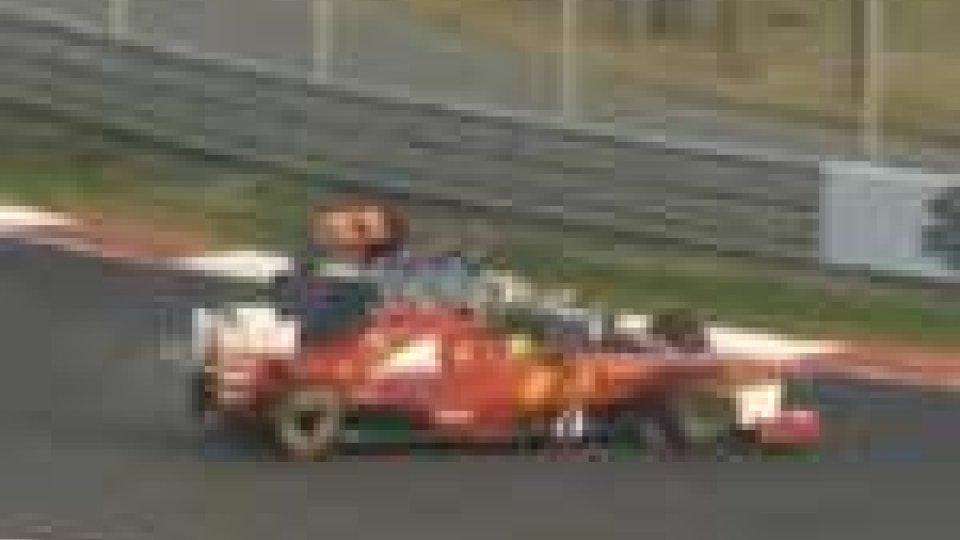 Formula 1. Hamilton e Massa i protagonisti in negativo