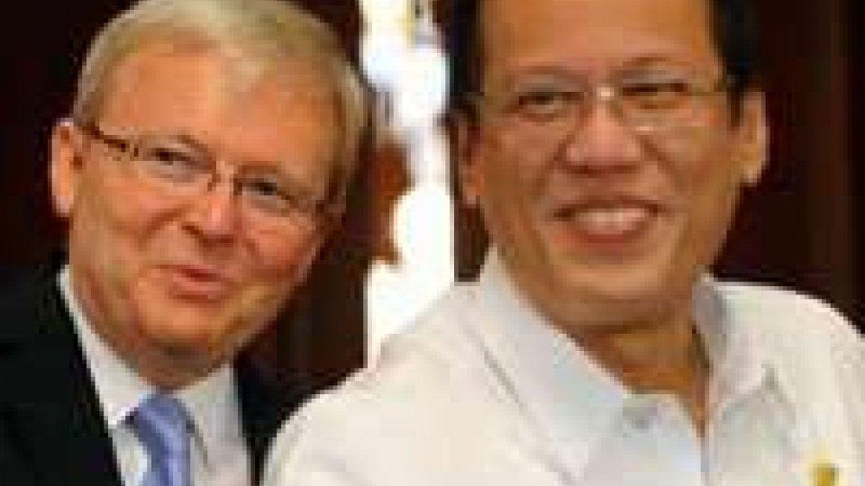 Filippine, accordo storico fra Manila e i ribelli