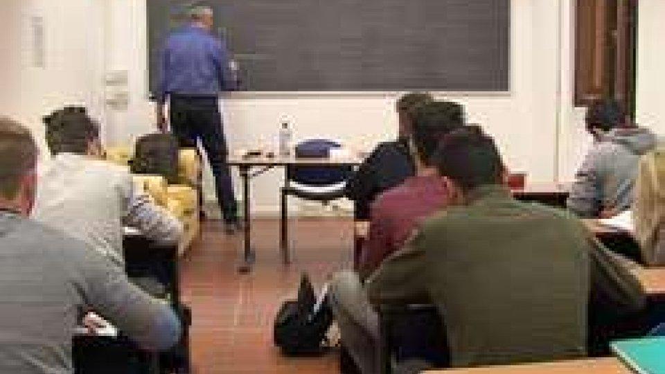 Facoltà di IngegneriaUniversità, spendibilità del titolo al termine degli studi: panorama sorprendente per gli ingegneri sammarinesi