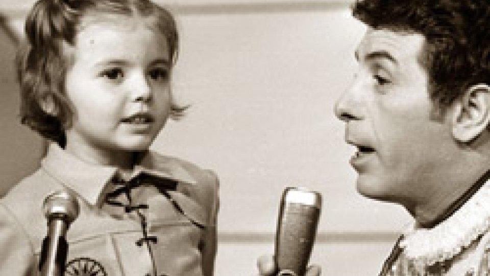 24 settembre del 1959: debutta lo Zecchino d'Oro