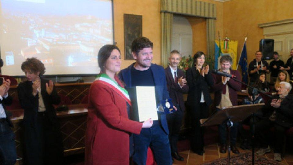 Santarcangelo di Romagna: il saluto di fine anno del sindaco Alice Parma alla città