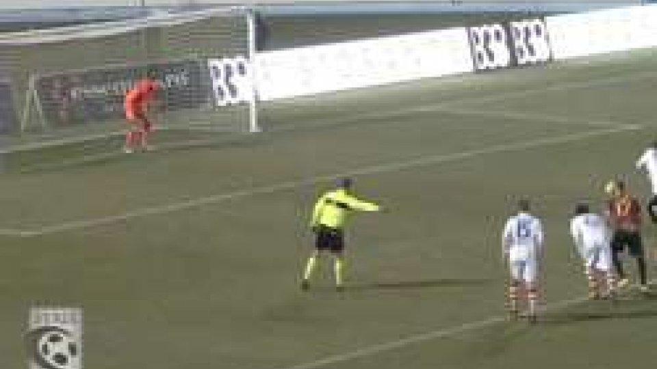Bassano - Vicenza 0-1Bassano - Vicenza 0-1