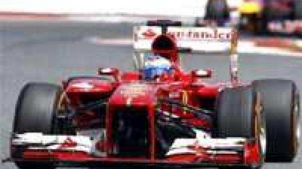 Gp di Spagna: Alonso vince davanti a Raikkonen