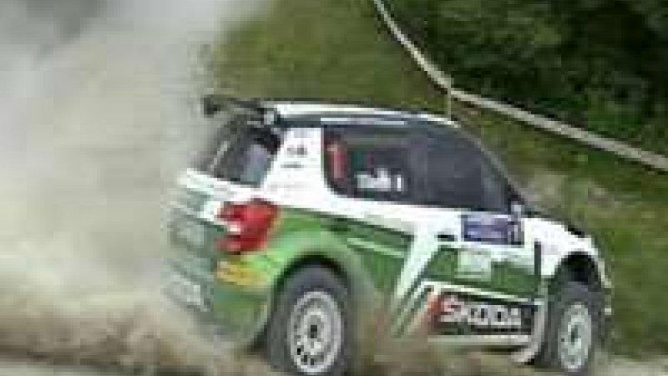 Sar il week end del Rally di San MarinoSarà il week end del Rally di San Marino