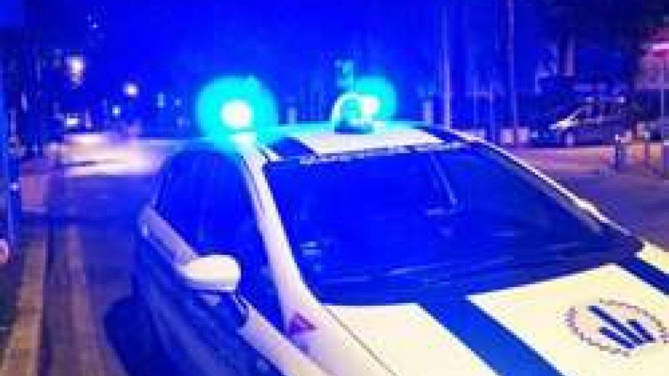 Polizia di Rimini