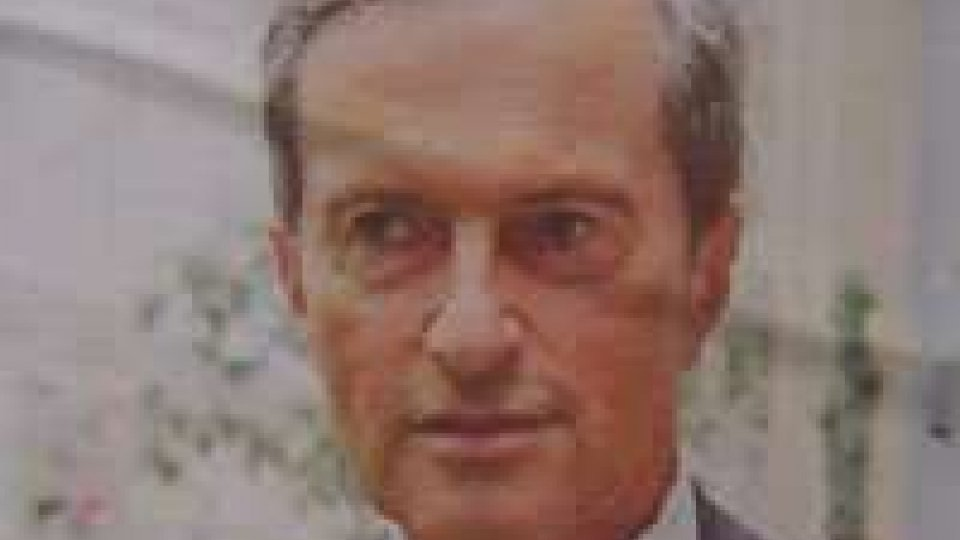 San Marino: Associazione pensionati Carisp ricorda Veronesi
