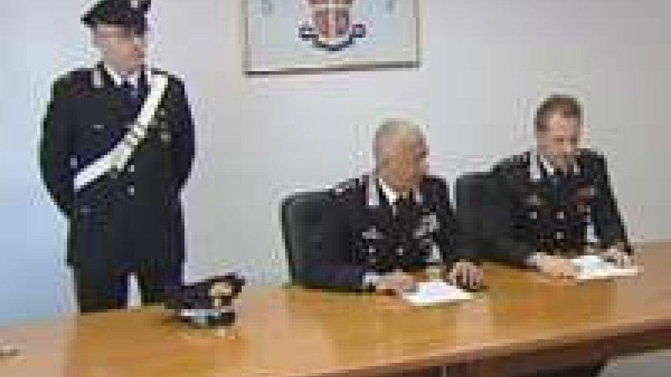Rimini: bullismo a scuola, intervengono i CarabinieriRimini, denunciato 15enne dai carabinieri di Riccione per grave caso di bullismo