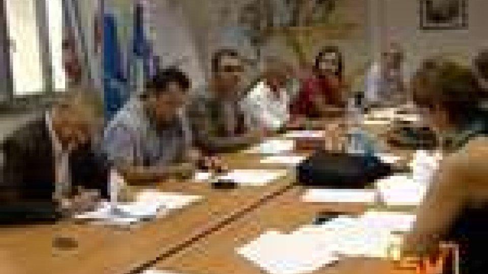 """San Marino - Il """"decreto Mussoni"""" al centro dell'incontro tra la CSU e i capigruppo"""