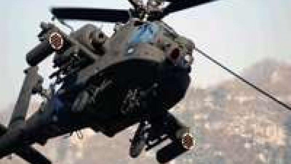 USA: stop alla transazione di armi e aiuti in Egitto.