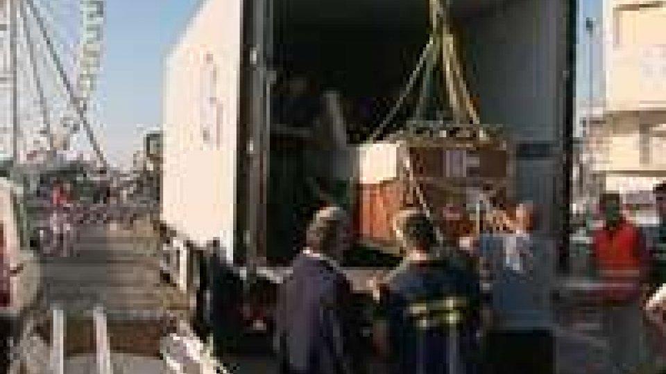 Ancora polemiche sulla chiusura del Delfinario di Rimini