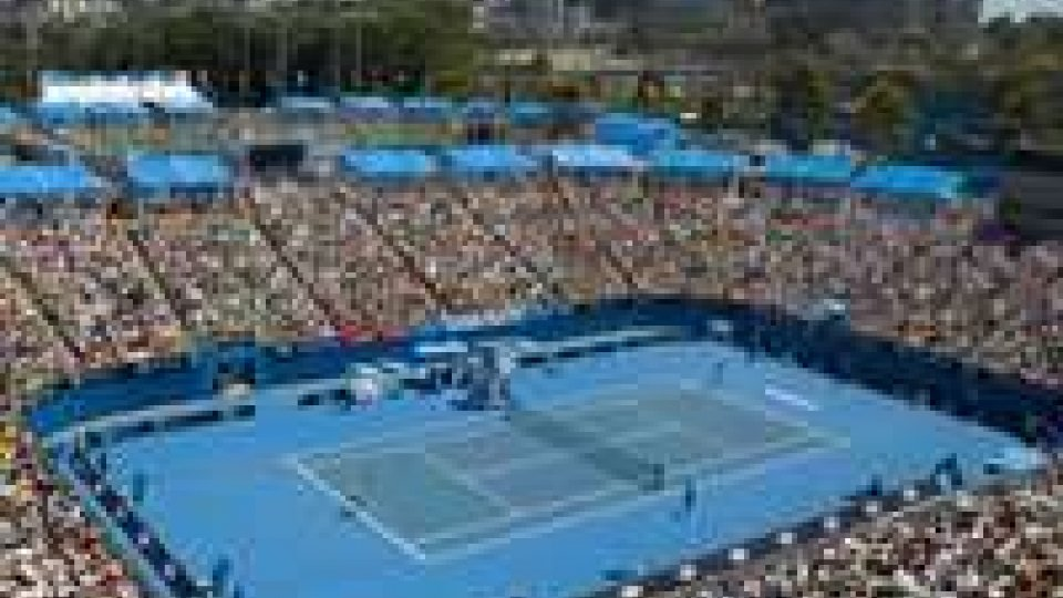 Tennis, Australia Open: Djokovic contro Mathieu, Murray con Federer