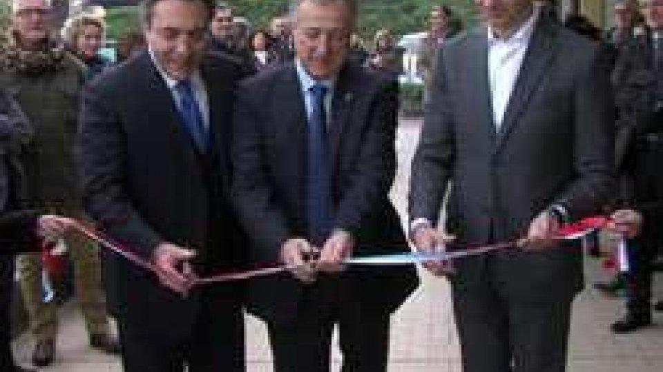 """Nuova sede AVVSO: """"Spazio aperto per tutte le associazioni di donatori"""""""