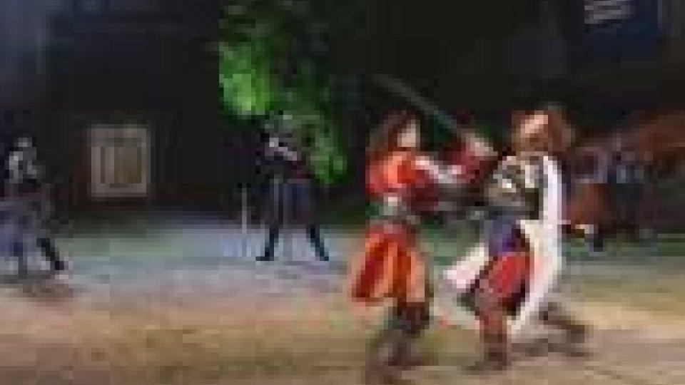 Cava dei Balestrierigiornate medioevali