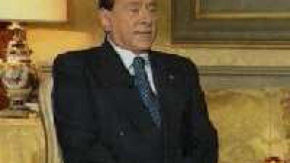 """Berlusconi: """"rinasce Forza Italia e la guiderò io"""""""