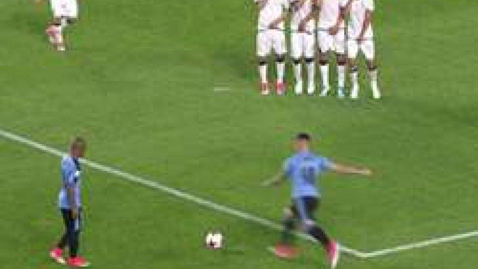 Mondiali U20: ko per l'Italia, esordio per la VARMondiali U20: ko per l'Italia, esordio per la VAR