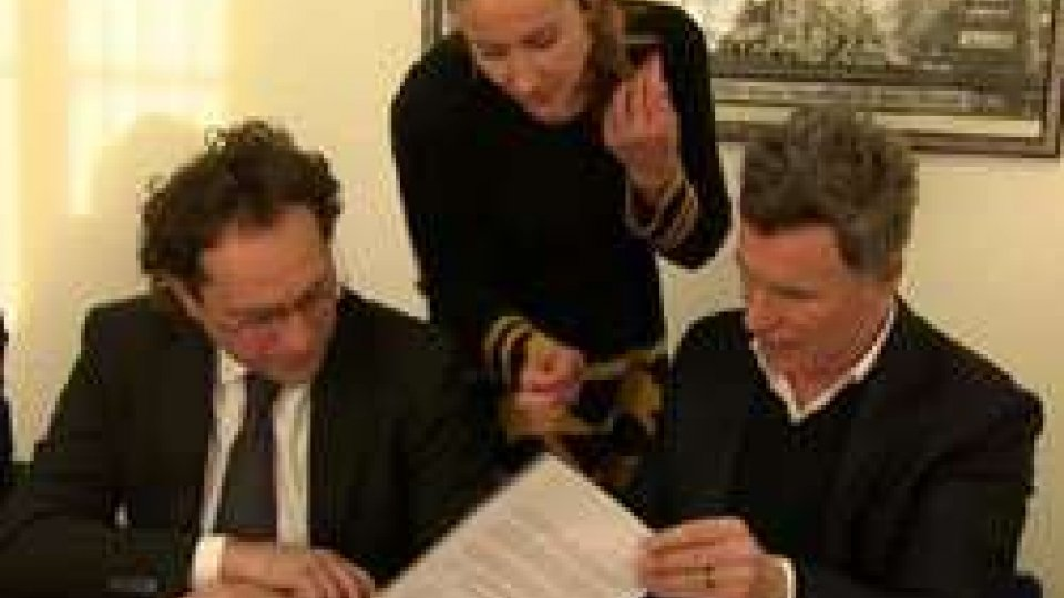 Trony: firmato l'accordo alla segreteria al lavoroTrony: firmato l'accordo alla segreteria al lavoro. Previste 25 assunzioni