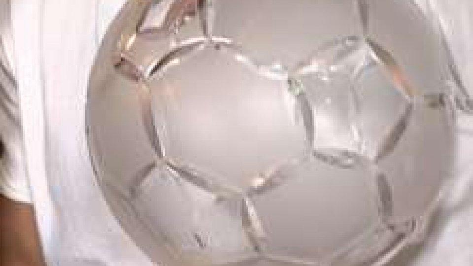 Pallone di cristalloCalcio Estate: i candidati al Pallone di Cristallo e alla Panchina d'Oro