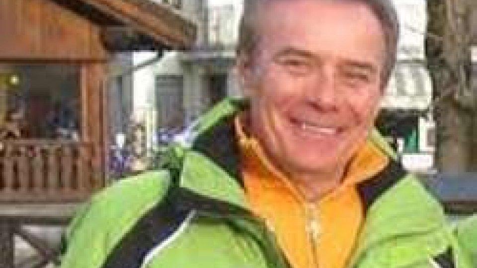 Sport Invernali: Eraldo Cellarosi confermato presidente