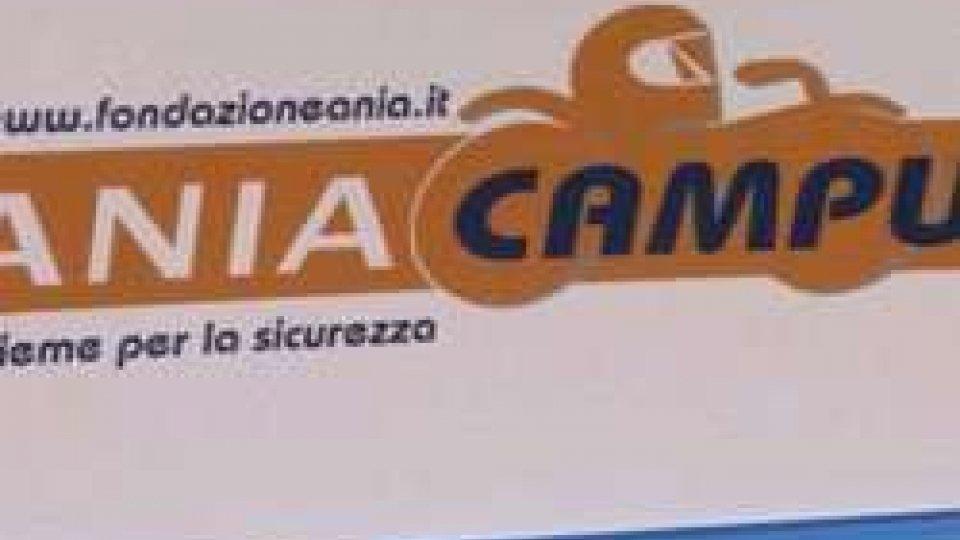 Ania Campus a Rimini, per la sicurezza stradale su due ruoteAnia Campus a Rimini, per la sicurezza stradale su due ruote