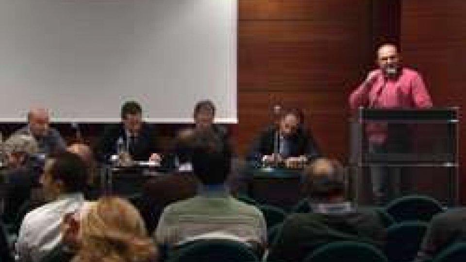 Dc: a gennaio la Conferenza programmaticaDc: a gennaio la Conferenza programmatica