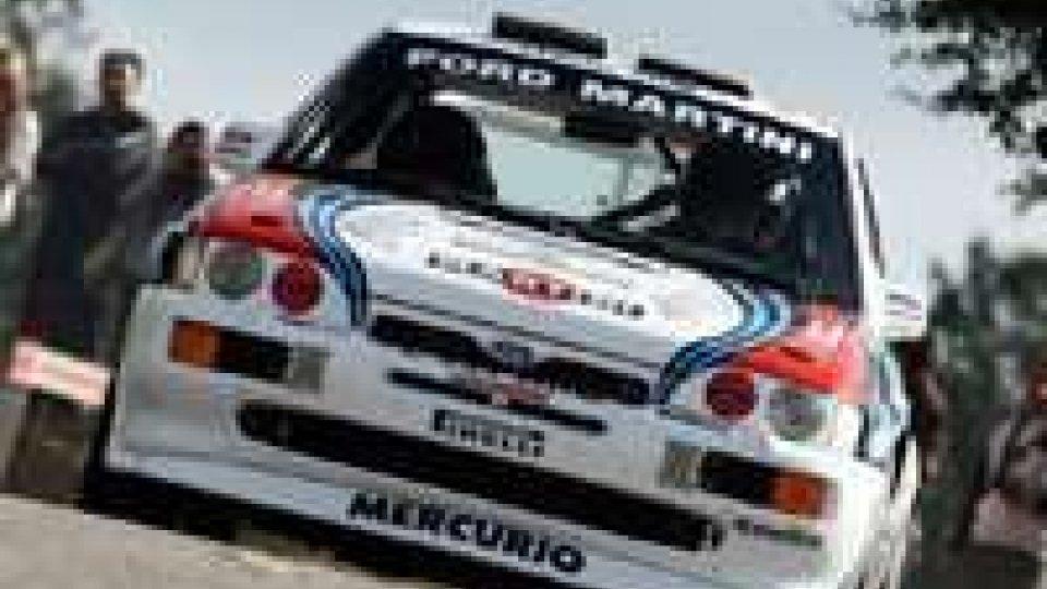 Rally Legend: il programma dell'11° edizione.Rally Legend: il programma dell'11° edizione