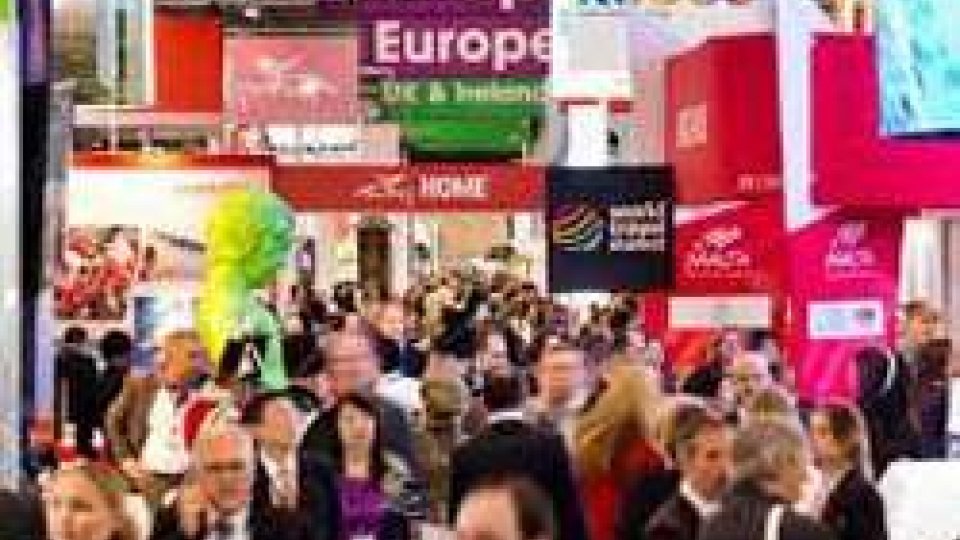 San Marino al World Travel Market 2016 di Londra