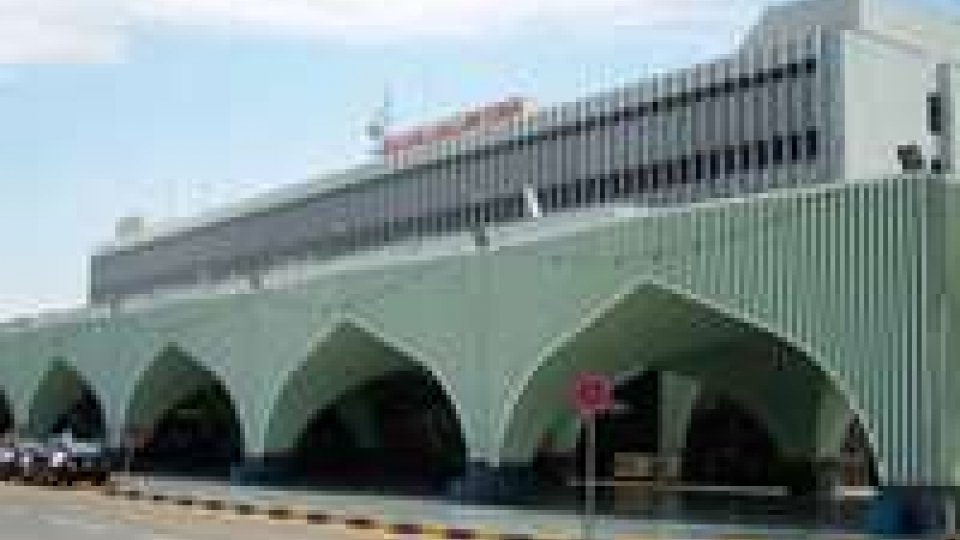 Libia: libero aeroporto Tripoli