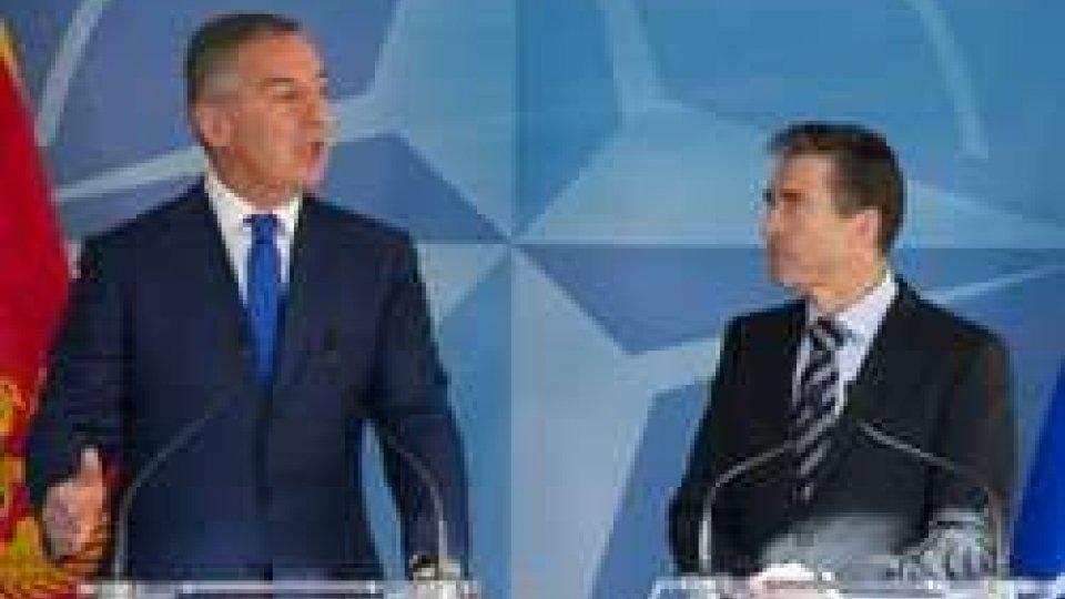 Montenegro: la Nato invita il Paese balcanico ad entrare nell'Alleanza