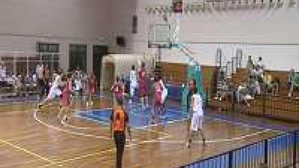 """Basket: """"Memorial Battistini"""" finale italo-russaMemorial Battistini finale italo-russa"""